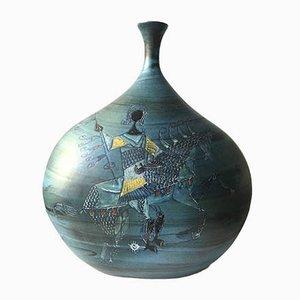 Vase par Jean de Lespinasse pour Jean de Lespinasse, 1950s