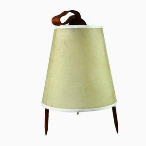 Lámpara de mesa 4375 Eichhörnchen de JT Kalmar para Kalmar, años 50