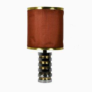 Lámpara de mesa vintage de Willy Rizzo