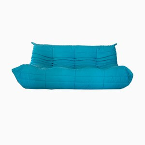 Vintage 3-Seat Sofa by Michel Ducaroy for Ligne Roset