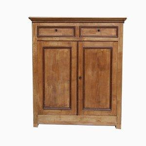 Antique Ash Cabinet