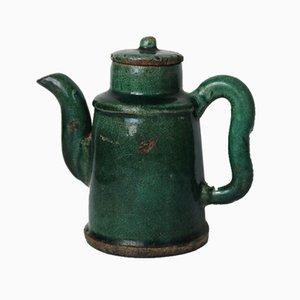 Antike chinesische Teekannen, 2er Set