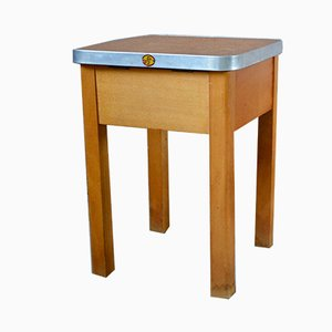 Stool from EFI, 1950s