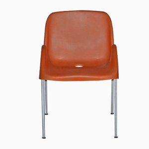 Model Oxalis Dining Chair by Denis Santachiara for Cidue, 1980s
