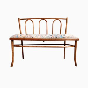 Bentwood Bench, 1930s
