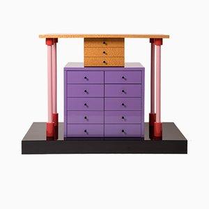 Vintage Postmodern Cabinet