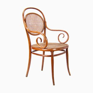 No. 11 Viennese Armchair from Thonet, 1860s