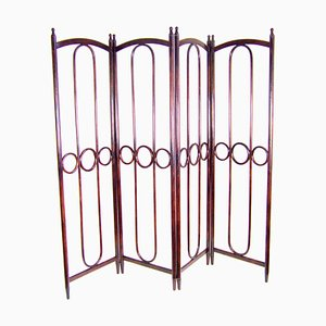 No. 2 Viennese Screen from Thonet, 1880s