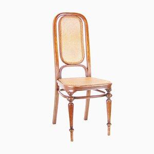 Antiker Modell 32 Beistellstuhl von Thonet