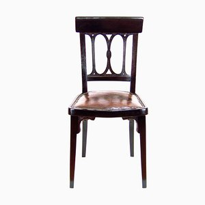 Austrian Model 359 Bentwood Dining Chair from J & J Kohn, 1906