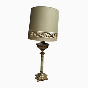 Tischlampe von L & B Patent, 1950er