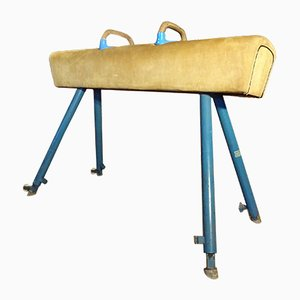 Pommel Horse from Germina, 1970s