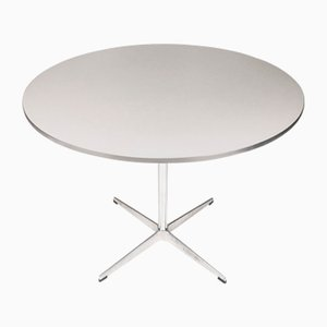 Mid-Century A623 Dining Table by Piet Hein for Fritz Hansen