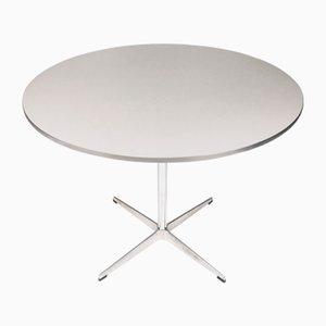 Tavolo da pranzo A623 Mid-Century di Piet Hein per Fritz Hansen
