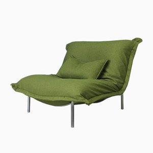 Vintage Chaise Lounge from Cinna