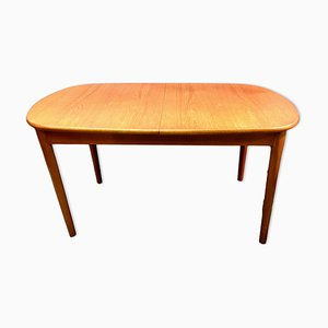 Extendable Dining Table, 1960s