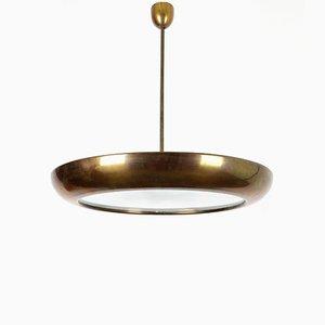 Pendant Lamp, 1940s