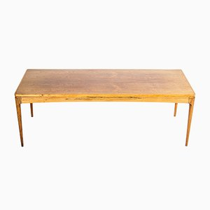 Oak Coffee Table, 1960s