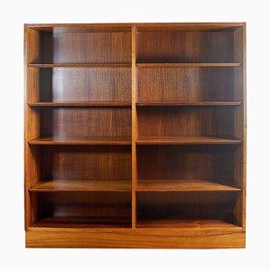 Danish Rosewood Shelf from Hundevad & Co., 1960s