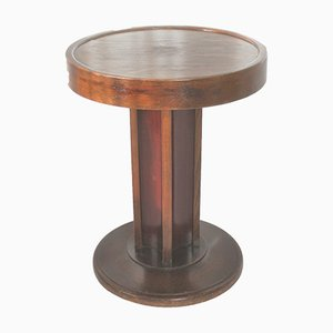 Antique Coffee Table from Josef Hoffmann