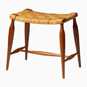 967 Stool by Josef Frank for Svenskt Tenn, 1950s