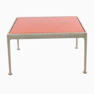 Gartentisch von Richard Schulz für Knoll Inc. / Knoll International, 1966