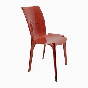 Chaise d'Appoint par Marco Zanuso pour Gavina, Italie, 1960s