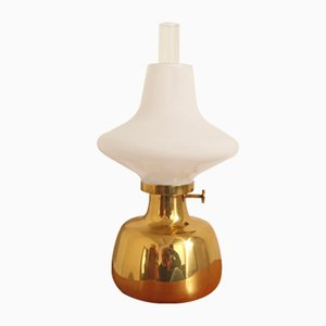 Petronella Oil Lamp by Henning Koppel for Louis Poulsen, 1960s