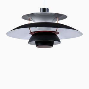 PH5 Pendant Lamp by Poul Henningsen for Louis Poulsen, 1990s