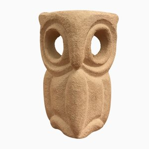 Owl Table Lamp by Albert Tormos, 1970s