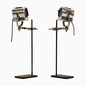 Table Lamps from Century Lighting Inc, 1950s, Set of 2