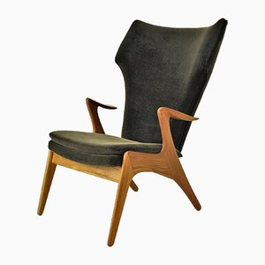 Lounge Chair by Kurt Østervig, 1960s