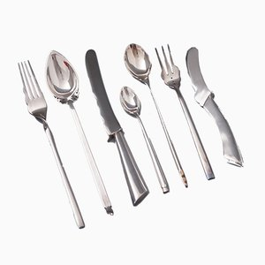 Cutlery Set by Bořek Šípek for Driade, 1988, Set of 56
