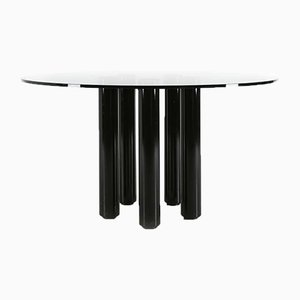 Dining Table by Marco Zanuso for Zanotta, 1979