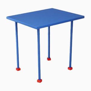 Table Basse par Ettore Sottsass, années 80