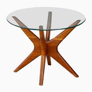 Mesa de centro Mid-Century de Adrian Pearsall para Craft Associates, años 50