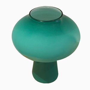Large Mid-Century Table Lamp by Massimo and Lella Vignelli for Venini