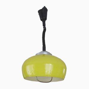 Pendant Lamp, 1970s