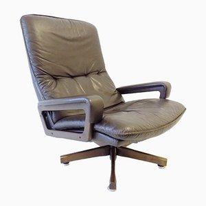 King Chair von André Vandenbeuck für WK Möbel, 1960er