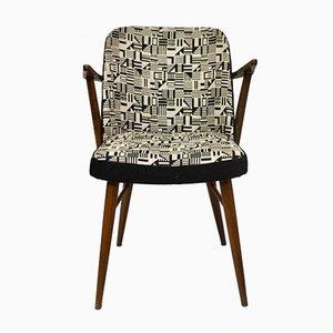 Chaise de Salon Scandinave, années 60