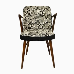 Scandinavian Dining Chair, 1960s