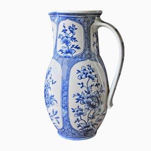 Brocca in ceramica di Arnold Zahner per Keramik Rheinfelden, anni '20