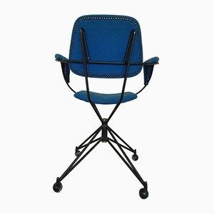 Mid-Century Model Cocorita Desk Chair from Veca