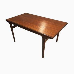 Table de Salle à Manger Mid-Century en Palissandre par Johannes Andersen pour Uldum Møbelfabrik