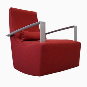Rocking Chair by Alban-Sebastien Gilles for Ligne Roset, 1990s