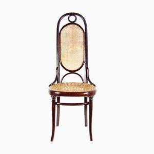 Antiker Nr. 17 Beistellstuhl von Thonet