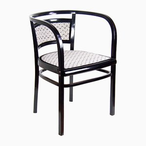 Antique No. 6526 Armchair by Otto Wagner for Thonet, 1910s
