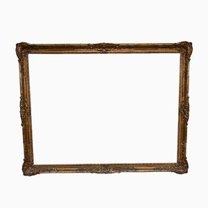 Large Baroque Style Frame, 1960s