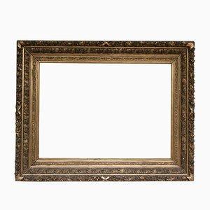 Baroque Style Golden Frame, 1960s