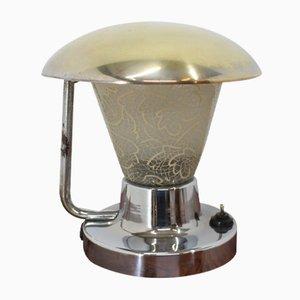 Tischlampe von Napako, 1930er